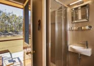 Cabin 2 Ensuite Shower