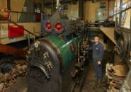 MRPS engine